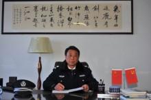 李鹤国总经理